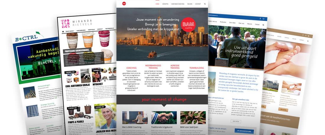 misign ontwerp amsterdam, websites logos huisstijl fotografie
